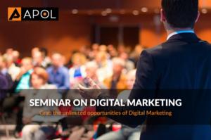 Apol_Seminar_training