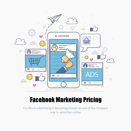 Facebook Marketing Pricing